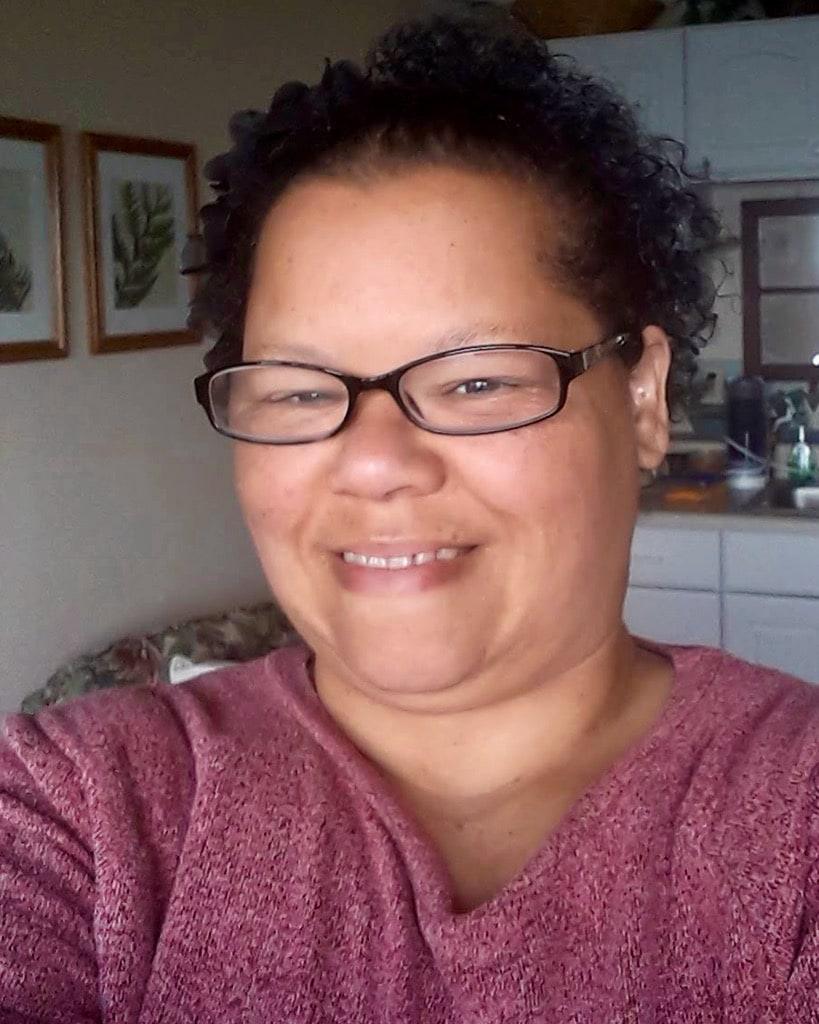 Tonia Burkett